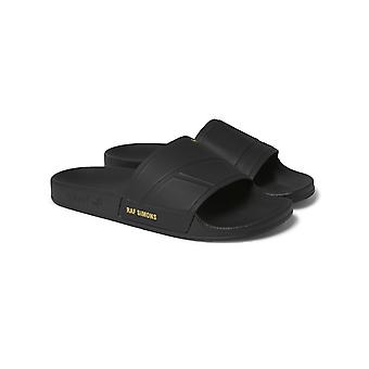 Kids Adidas Boys adilette bunny Rubber Slip On Slide Slippers