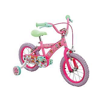 LOL Surprise 14 inch Bike