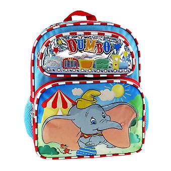 Small Backpack - Disney - Dumbo Circus New 008574