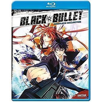 Black Bullet [Blu-ray] USA import