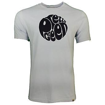 Ganska gröna T-Shirts Logo Print T Shirt