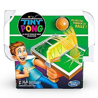 Hasbro liten Pong Spill