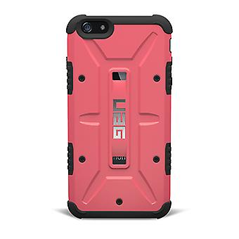 Urban Armor Gear Composite Case for iPhone 6 Plus, 6s Plus - Plasma Pink
