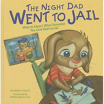 The Night Dad Went to Jail - What to Expect When Someone You Love Goes