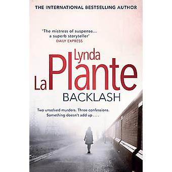 Modreaktion af Lynda La Plante - 9781849833363 bog