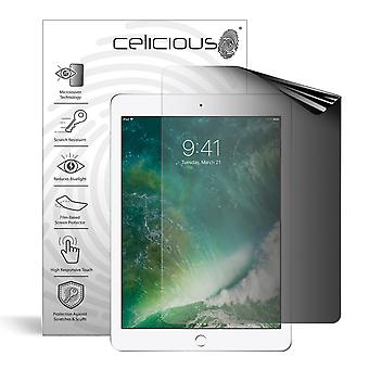 Celicious Privacy 2-Way Portrait Anti-Spy Filter Screen Protector Film Compatible with Apple iPad 9.7 (2017)