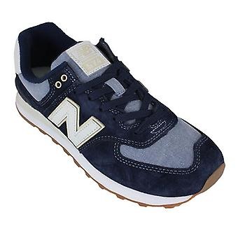 New Balance Shoes Casual New Balance Ml574Snj 0000159738