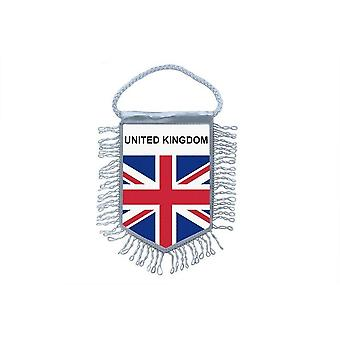 Flag Mini Flag Country Car Decoration Uk Uk UK UK