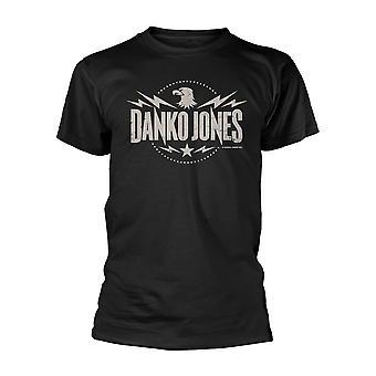 Danko Jones Eagle T-Shirt
