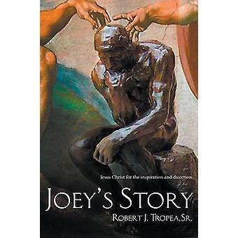 Joeys verhaal van Tropea & sr. Robert J.