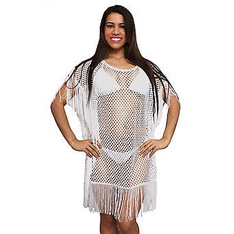 Women's Gorgeous Tassel Beach Dress