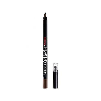 Ardell Beauty wil Lucky high impact Formula gel eyeliner-Teddy krijgen