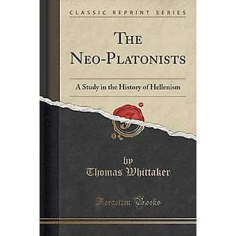 NeoPlatonists by Thomas Whittaker