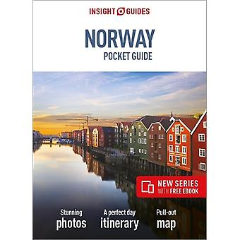 Insight Guides Pocket Norway Travel Guide with Free eBook