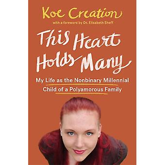 This Heart Holds Many by Koe Creation
