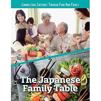 Connecting Cultures Through Family and Food The Japanese Fa by Mari Rich