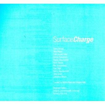 Surface Charge - Elana Herzog - Maix Mayer - Odili Donal Odita - Karin