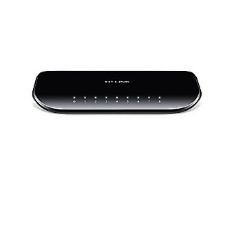 Desktop Switch [TP-LINK TL-SG1008D 8P Gigabit kunststof