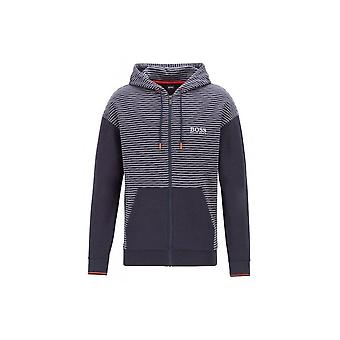 Hugo Boss Leisure Wear Hugo Boss Men's Fashion Hooded Jacket