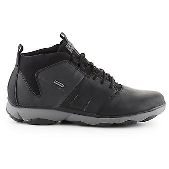 Geox U ערפילית 4X4 Abx U742VA046EKC9999 אוניברסלי כל השנה גברים נעליים