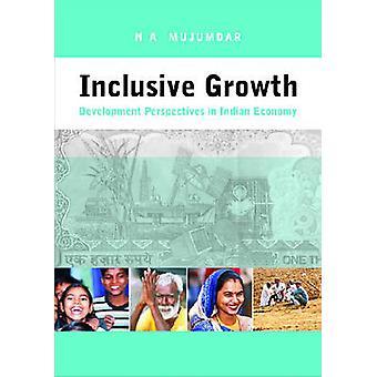 النمو الشامل-آفاق التنمية في الاقتصاد الهندي بالسلطة الوطنية