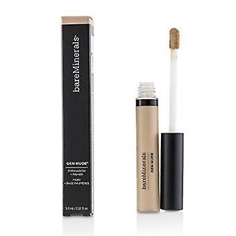 Bareminerals Gen Nude Eyeshadow + Primer - # Lit  3.6ml/0.12oz