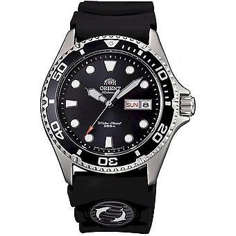 Orient Wristwatch Men's Automatic Sporty FAA02007B9