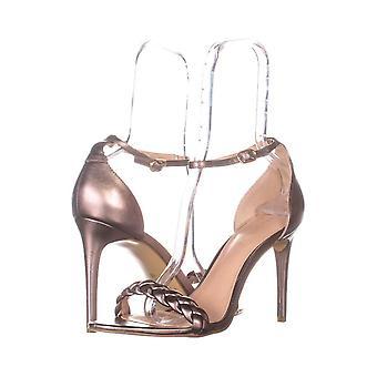 Rachel Zoe Womens RACHEL zOE Open Toe Casual Ankle Strap Sandals