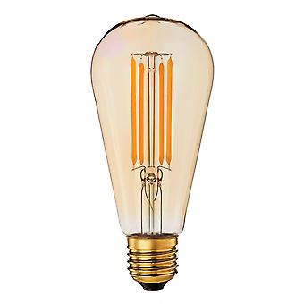 Firstlight Nik LED Vintage Filament Lamp