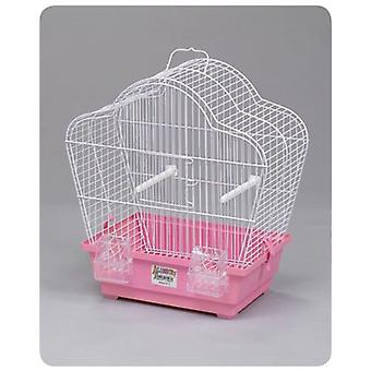 Mgz Alamber Super 3 Cage (Birds , Cages and aviaries , Cages)