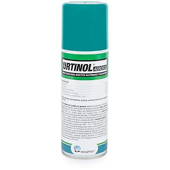 Ecuphar Urtinol Aerosol (Dogs , Grooming & Wellbeing , Cleaning & Disinfection)