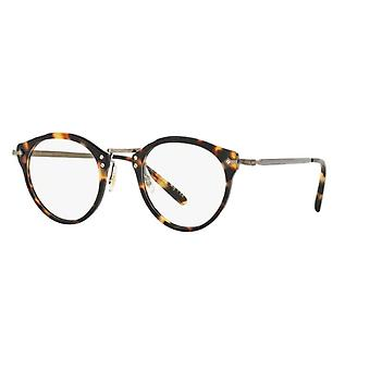 Oliver Peoples OP-505 OV5184 1407 Vintage Dark Tortoise Glasses