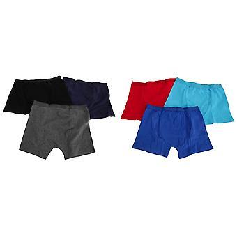 Deti od tom Franks Boys trunks (balenie 3)