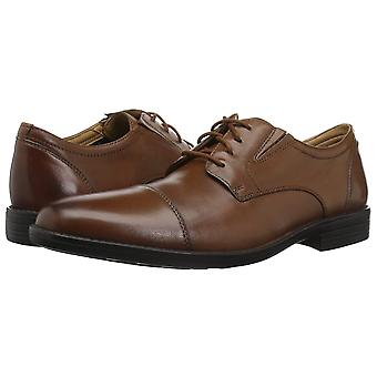 BOSTONIAN Men's Birkett Cap Oxford