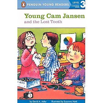 Jovem Cam Jansen e o dente perdido