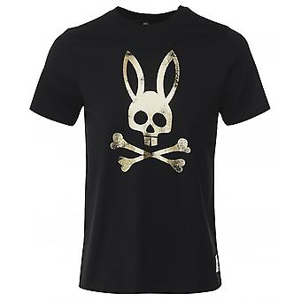 Psycho Bunny Pima Cotton Penley T-Shirt