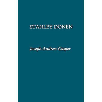 Stanley Donen by Casper & Joseph Andrew