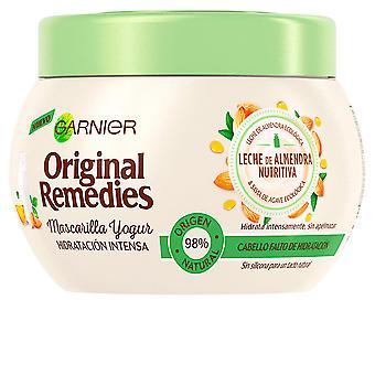 Garnier Original Remedies Masque Leche Almendras 300 Ml Unisex