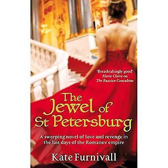 Juvelen i St Petersburg