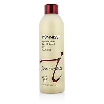 Pommisst hydrering spray påfyllning 194439 281ml/9.5oz