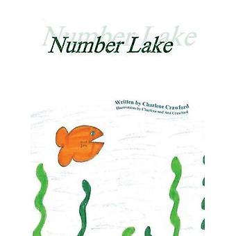 Number Lake by crawford & charlene