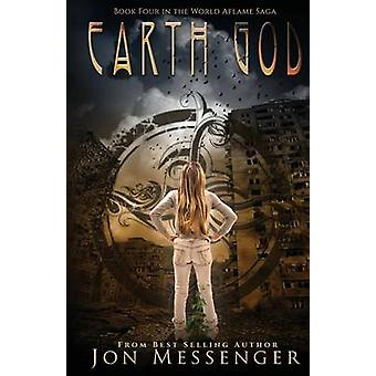 Earth God by Messenger & Jon