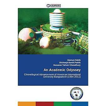 An Academic Odyssey by Habib Mamun