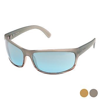 Män's Solglasögon Polisen (ø 63 mm)/Brun