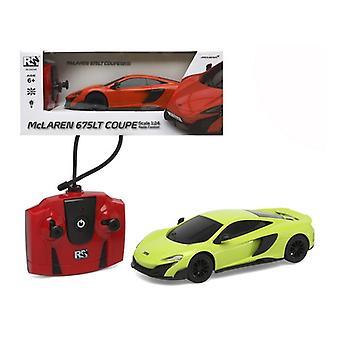 Remote control car McLaren 75016