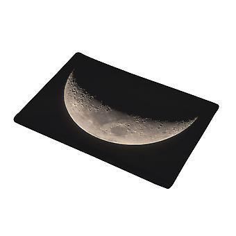 Flannel Moon Rug