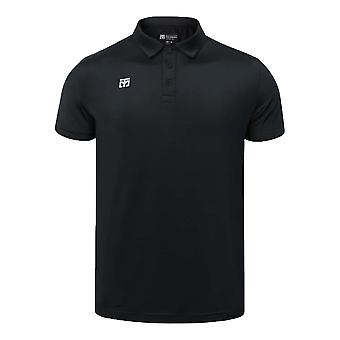 Mooto Performance Polo Shirt Black