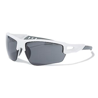 Ronhill Munich Glasses Running Marathon Racing Training Sunglasses White/Black
