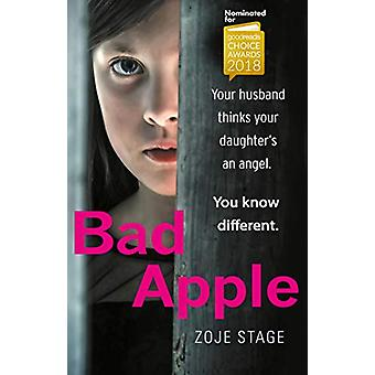 Bad Apple by Zoje Stage - 9780552175012 Book