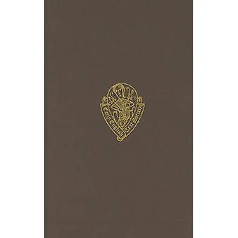 De Consolatione Philosphiae (New ed of 1927 ed) by Anicius Manlius Se